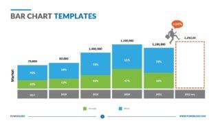 Bar-Chart-Templates-PowerPoint
