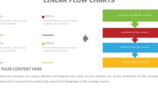 ppt flowchart template