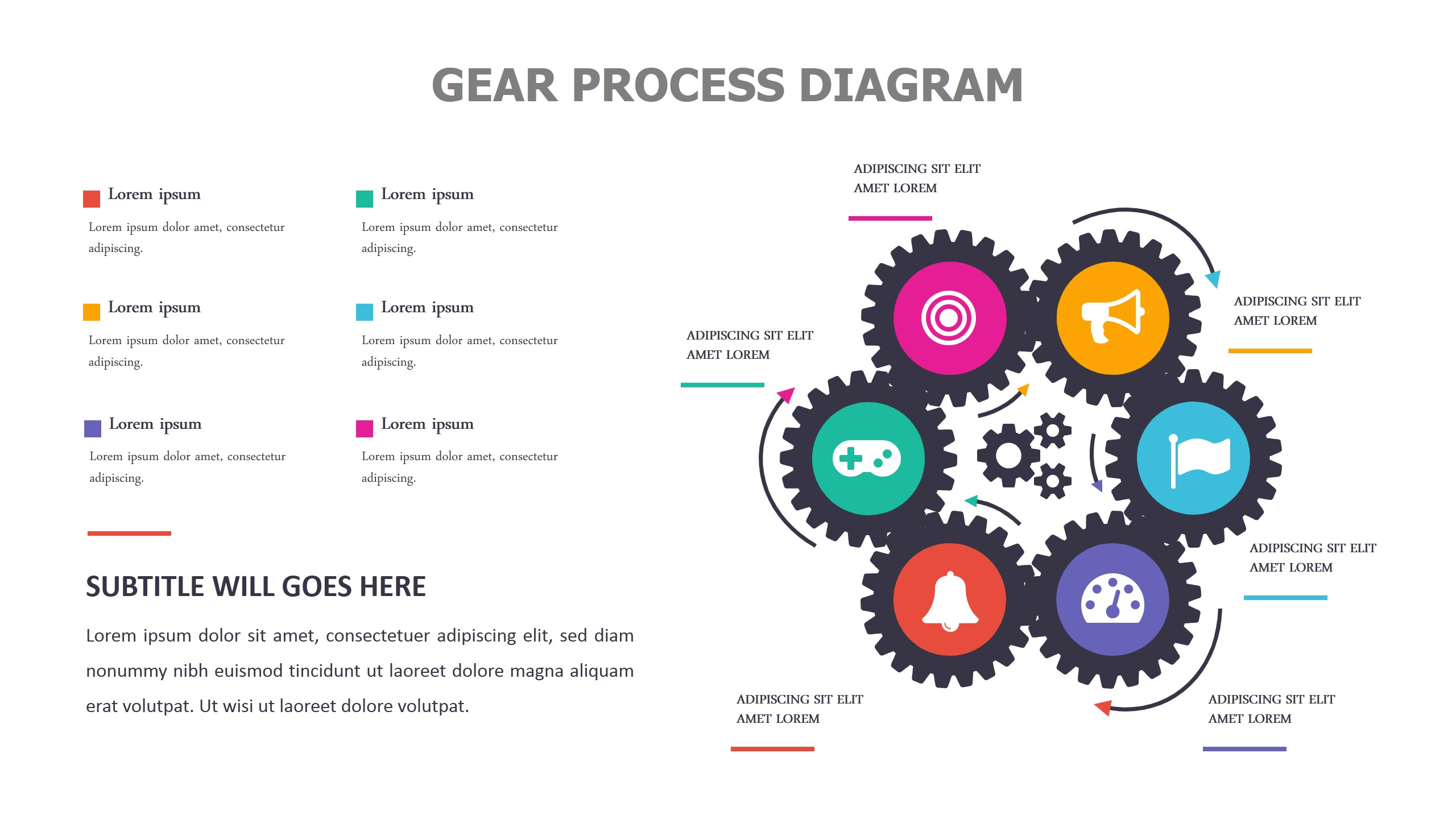 Gear Diagram Archives