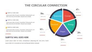 The Circular Connection