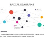 Radial Diagrams
