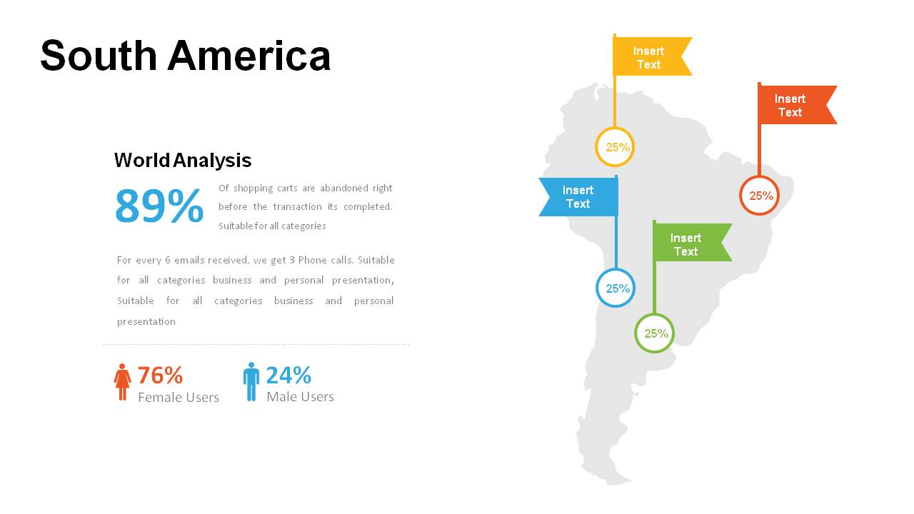 usa map templates for powerpoint powerslides