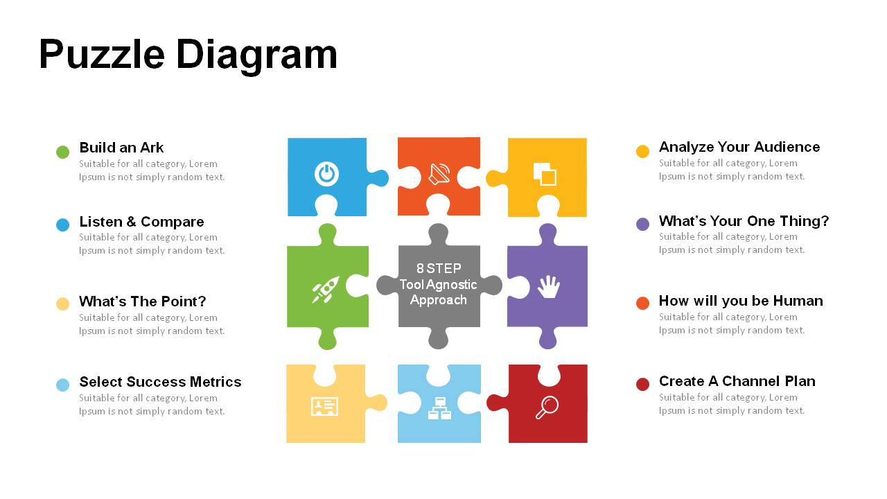 Jigsaw puzzle pieces powerpoint templates powerslides jigsaw puzzle pieces powerpoint templates toneelgroepblik Image collections