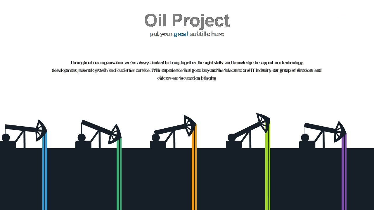 Oil and gas industry templates powerslides oil and gas industry templates toneelgroepblik Images