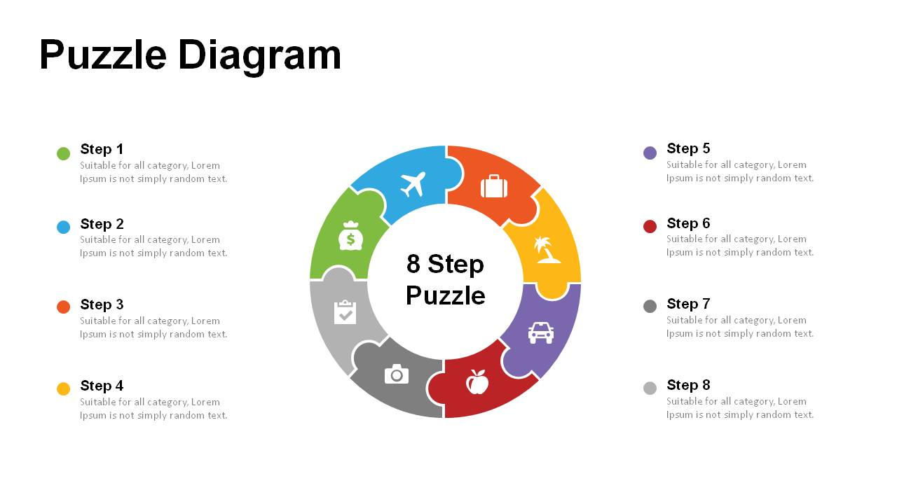 Puzzle diagram pack for idea generation powerslides puzzle diagram pack for idea generation ccuart Choice Image