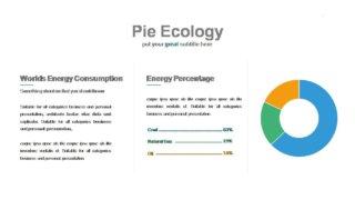 Bright Pie Diagrams