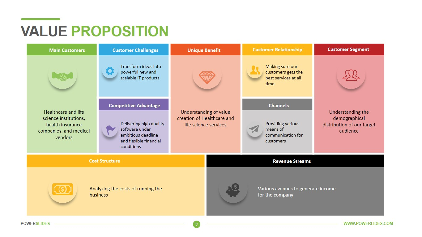 startup  u0026 pitch deck templates for business presentations