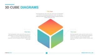 3D-Cube-Diagrams