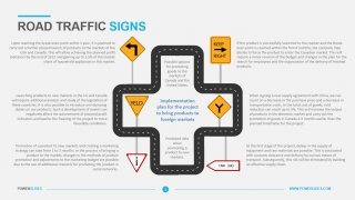 Road & Traffic Signs