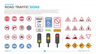Road & Traffic Signs