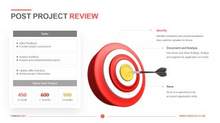 Post-Project-Review-Template