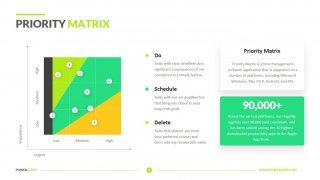 Priority-Matrix-Template